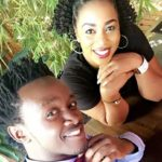 Diana Marua and Bahati 150x150 - ¨Shosh na mjukuu¨ fans call out Bahati and Diana Marua during their Dubai vacation