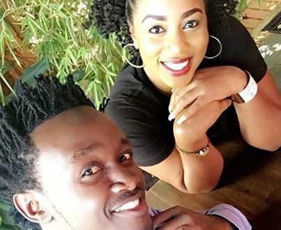 ¨Shosh na mjukuu¨ fans call out Bahati and Diana Marua during their Dubai vacation