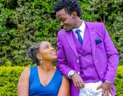 Confirmed! Diana Marua and Bahati expecting their 2nd child in less than 6 months