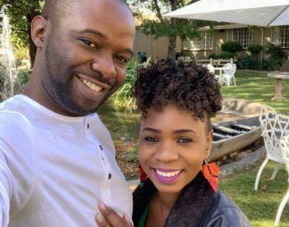 Kambua has given us hope- Gospel artiste Evelyne Wanjiru shares after Kambua got pregnant