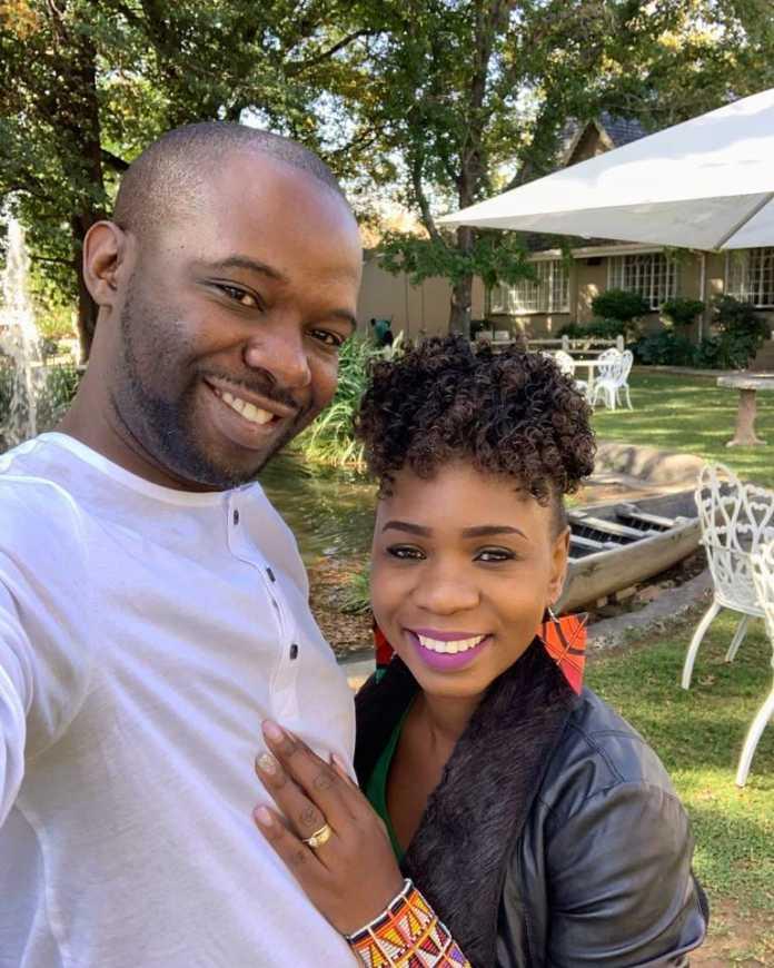 Kambua has given us hope- Gospel artiste Evelyne Wanjiru shares after Kambua got pregnant