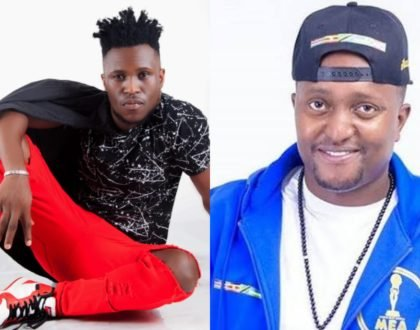 Mzazi Willy M Tuva finally steps in to support Ten Ballz after 8 years of trying to get help