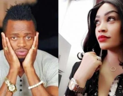 ¨Siwezi kwenda Madale¨ Zari Hassan articulates after failing to visit Diamond´s mum in Tz but believes they forever remain in-laws