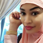 Hassan 150x150 - Wig off! Hijab on! Zari Hassan out to embrace the Holy Month of Ramadan