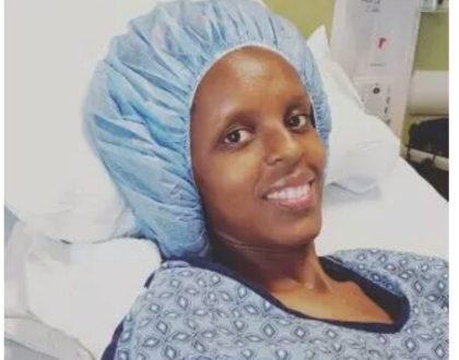 Endo Warrior, Njambi Koikai writes to US doctors in long moving post