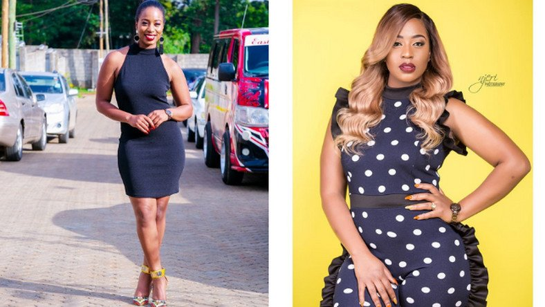 Diana Marua reveals she once worked as an Mpesa Agent to make ends meet