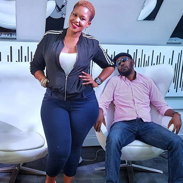 Kamene Goro: Kibe has really changed on how he thinks about women