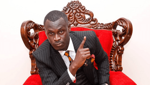 King Kaka is back with 'Round 3' featuring Kenya's baddest female rappers and it's pure flames (Video)