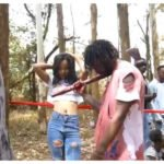 Piga shoka 150x150 - Kenyans disturbed by ¨Pigwa Shoka¨ new youth jam that glorifies violence against women