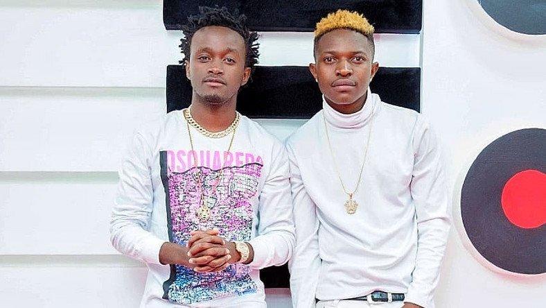 Mr Seed and Bahati