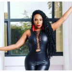Rachel Marete 150x150 - Former Miss Universe Kenya, Rachel Mbuki Marete confesses her battle with weight gain that moves many