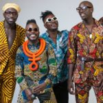 Sauti Sol 150x150 - Sauti Sol members are singing in French in their new collabo and we love it (Video)