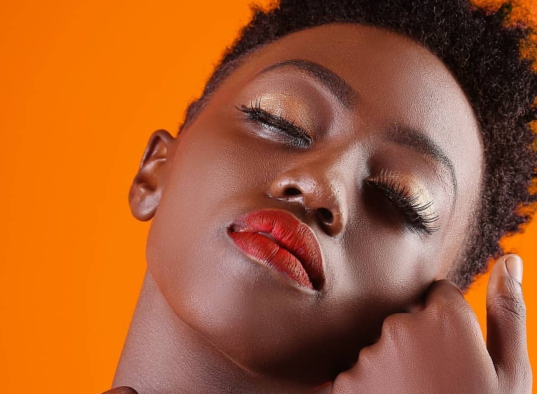 Akothee´s dream to grace the runway comes true through her daughter, Rue whose beauty has crippled the hearts of many