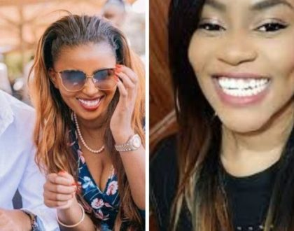 Anerlisa Muigai counterattacks female celebrity vlogger for humiliating Ben Pol