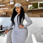 Vera Sidika IG s 150x150 - Vera Sidika forced yet again to deny her beauty parlor has closed