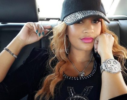 Zari Hassan reveals details of Mr M´s profession as she looks forward to being a Politician´s wife