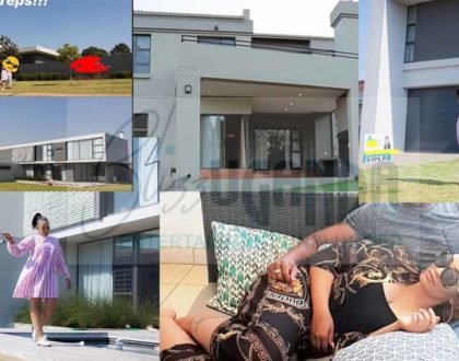 Watch: Zari Hassan moves into her spacious house with a completely new set of furniture and decor