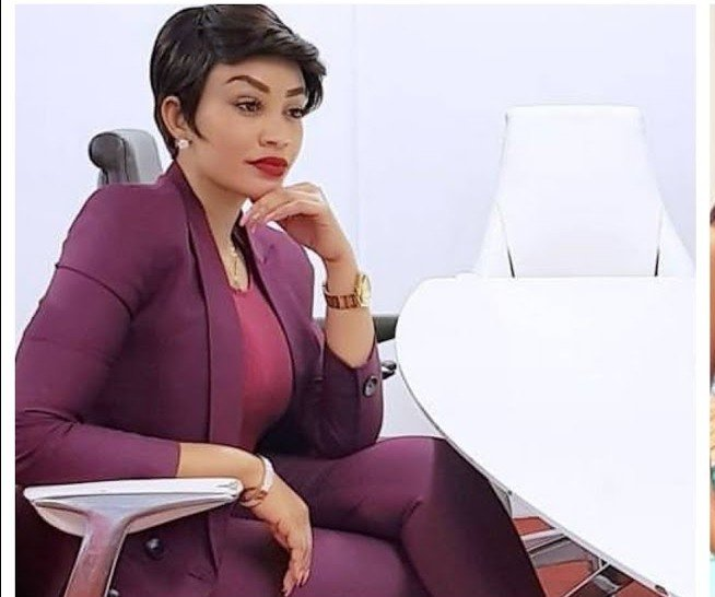 """Dead!"" Zari responds after fan asks about King Bae's whereabouts"