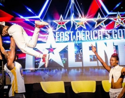East Africa´s Got Talent Show auditions kick off in Mombasa