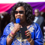 aida 150x150 - Raila's wife warns young people against killing for love: If you find her too smart, look for a dumb one like you
