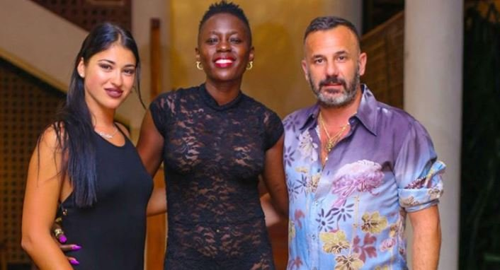 Akothee on men with fake promises: I once dated a pilot and he promised me land in Bamburi but I never got it