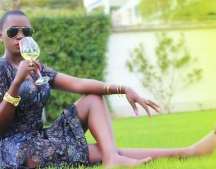 ¨You are not feminists your misandrists!¨ Akothee trashes toxic women hiding under the tag ´radical feminists´