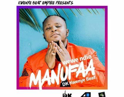 """""""Wewe Ndio Manufaa"""" Dk Kwenye Beat is back"""