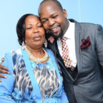 alex 150x150 - Sad! Alex Mwakideu loses mother just months after his sister passed