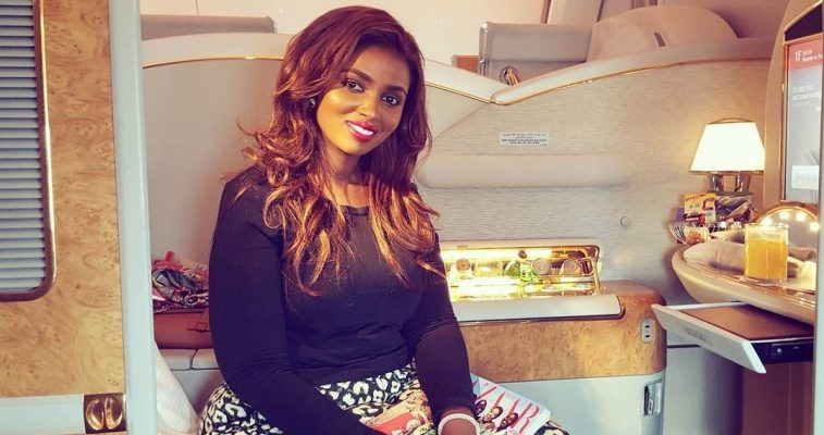 Anerlisa Muigai talks about her insecurities now that she is married to a Bongo superstar!