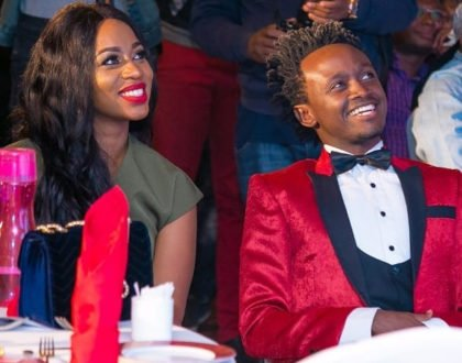 Marua: I'm not with Bahati because of money. I have dated richer men than him