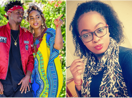 Bahati attacked for ignoring ex-lover on mother's day