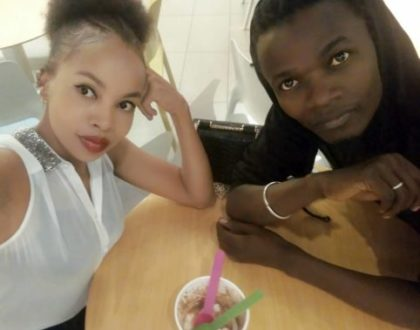 Brenda Wairimu confesses she dating again but it's not with Ephy Saint