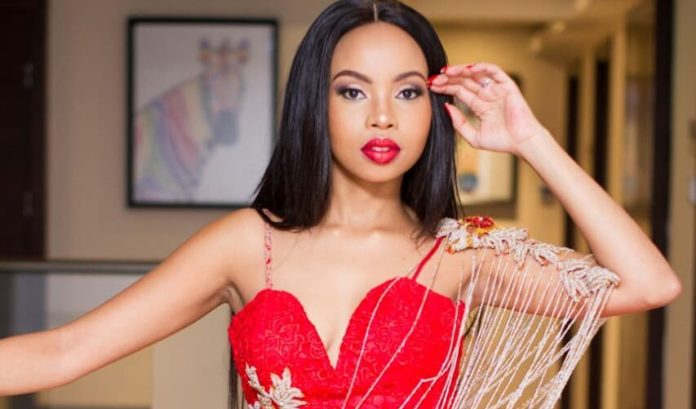 Actress, Brenda Wairimu sets foot into her 30´s and so does Dwayne Johnson
