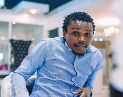 Chipukeezy unearths memorable TBT photos of himself as he turns a year older
