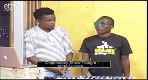 Chipukeezy Forced to Cancel New Show Before it Even Starts After Ditching Ebru TV