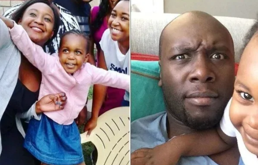 Dennis Okari to finally address Betty Kyalo's allegations that he's a dead beat dad
