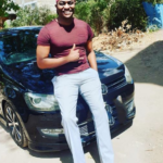 eric 33 150x150 - K24 news anchor Eric Njoka denies being gay: Someone blackmailed me