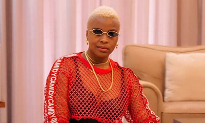 Queen Darleen is back with a new banger 'Tawire'