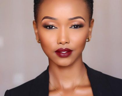 ¨Believe me, listen when somebody older tells you sh*t!!!¨ Huddah Monroe´s past now comes to haunt her