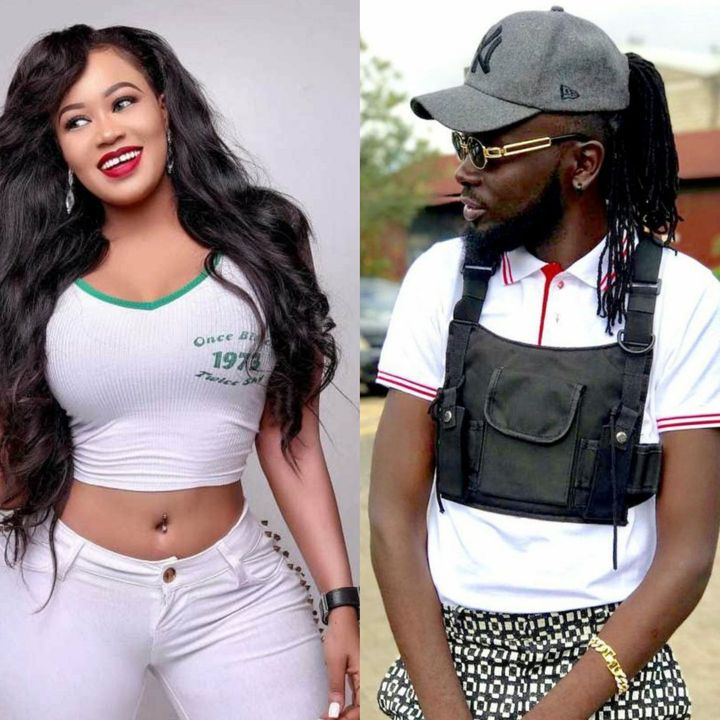 Vera Sidika: I do not know who Jegede is!