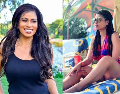 Surprise as Julie Gichuru rejects government job