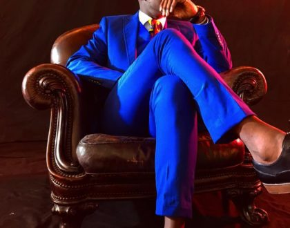 King Kaka finally explains why American rapper Cassidy is not on his music video