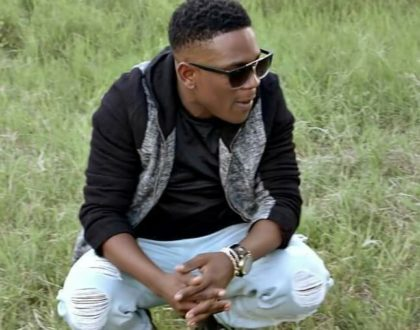 Gospel star, Kizo B apologizes to fans just hours after attempting suicide