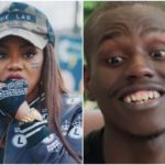 lady  150x150 - British rapper Lady Leshurr claims former Nairobi Dairies star Trapking tried to con her