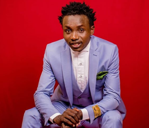 Singer Majirani denies he's broke, says he spends around 2.6 million funding his football team