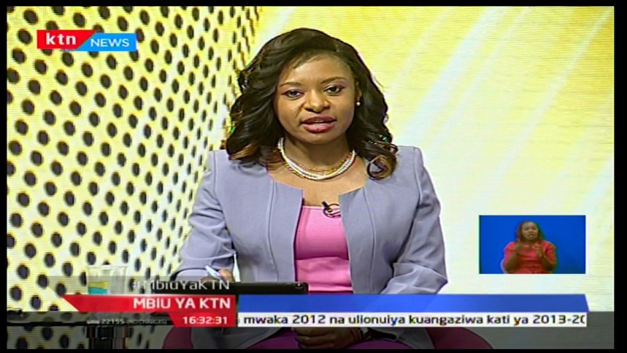 Citizen TV's Kapombe turns 30, wonders how 40 years will feel in birthday message to self