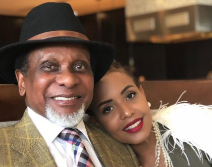 Wife of late billionaire Reginald Mengi speaks for the first since he passed