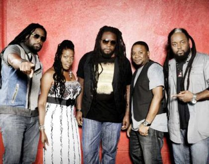 Jamaican musicians Morgan Heritage surprise Kenyans by asking them to get Huduma number