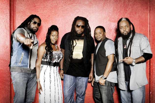 Jamaicanmusicians Morgan Heritage surprise Kenyans by asking them to get Huduma number