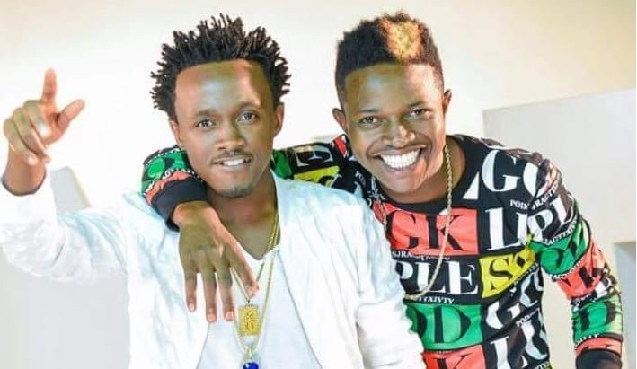 Mr Seed and Bahati